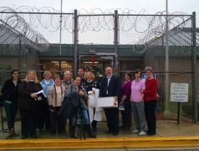 Prison Service_All Saints'